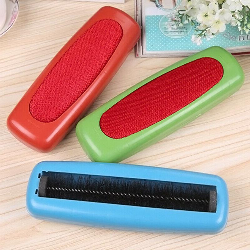 Handheld Carpet Table Sweeper Crumb Fur Cleaner Color