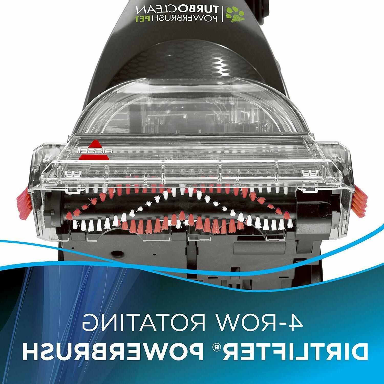 BISSELL Professional Deep Carpet Cleaner Rug Shampooer Machine