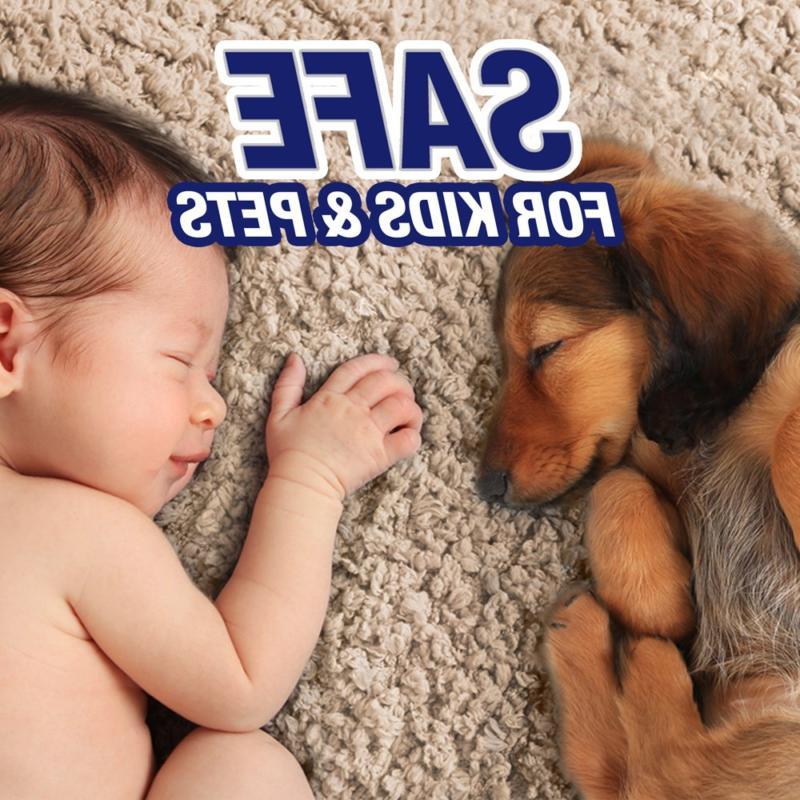 Resolve Carpet Powder, 18 oz For Odor Removal