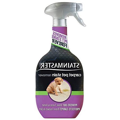 Stainmaster Pet Carpet Remover Cleaner, Fl oz