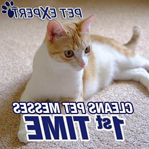 Resolve Odor Carpet Cleaner Refill, 60 fl oz