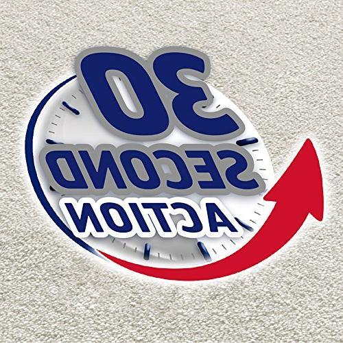 Resolve Odor Carpet Cleaner 60