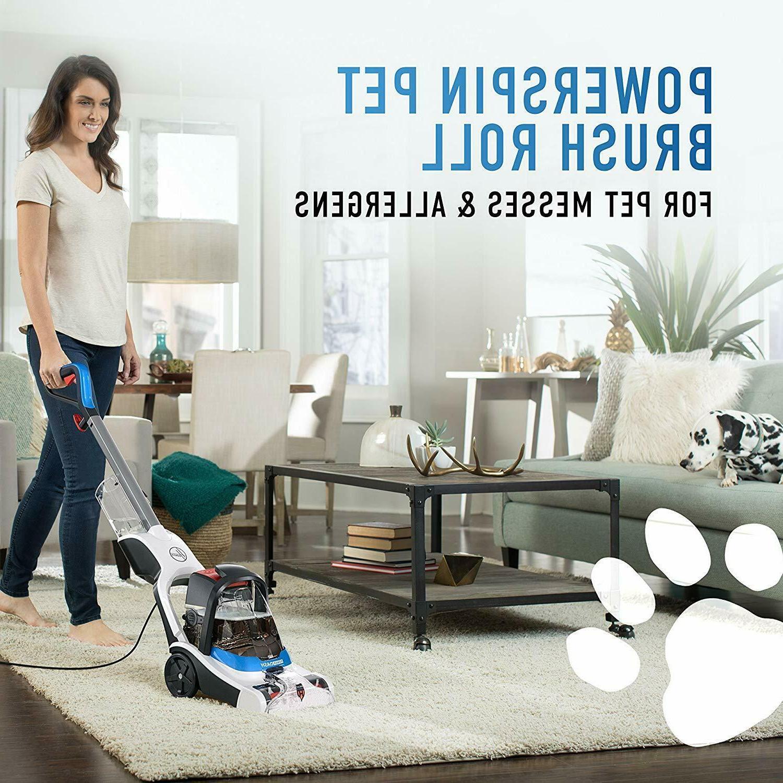 Hoover Cleaner Machine Carpet