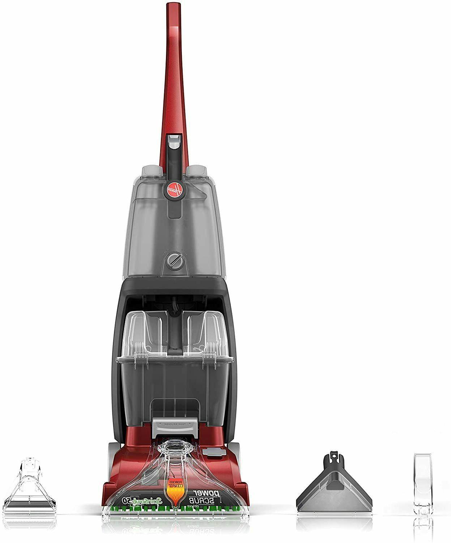 Hoover Deluxe Cleaner