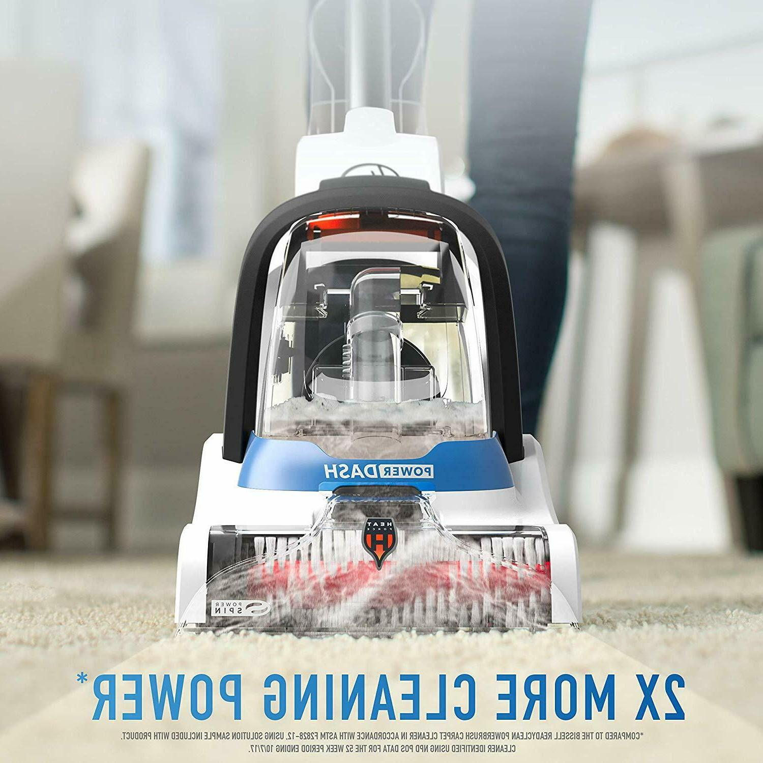 Hoover Portable Carpet And