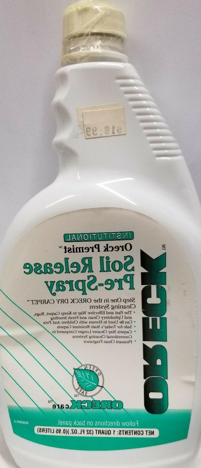 premist soil release pre sray