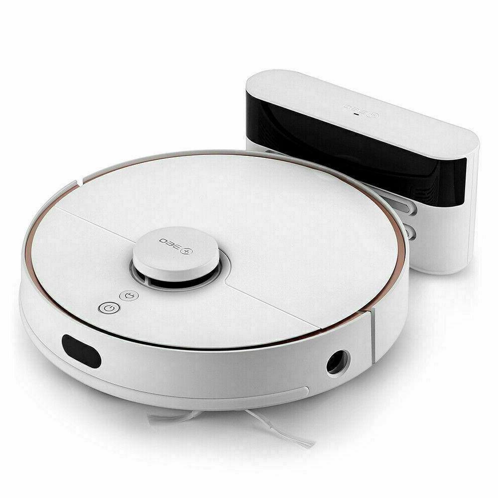 360 S7 Vacuum Smart Navigation Sweeper Pets US
