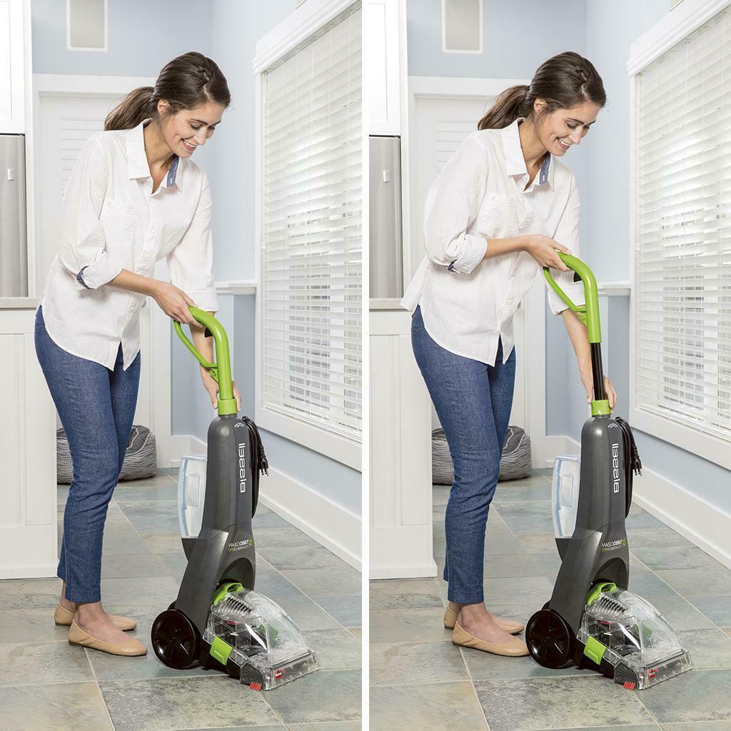 BISSELL Cleaner Shampooer Machine