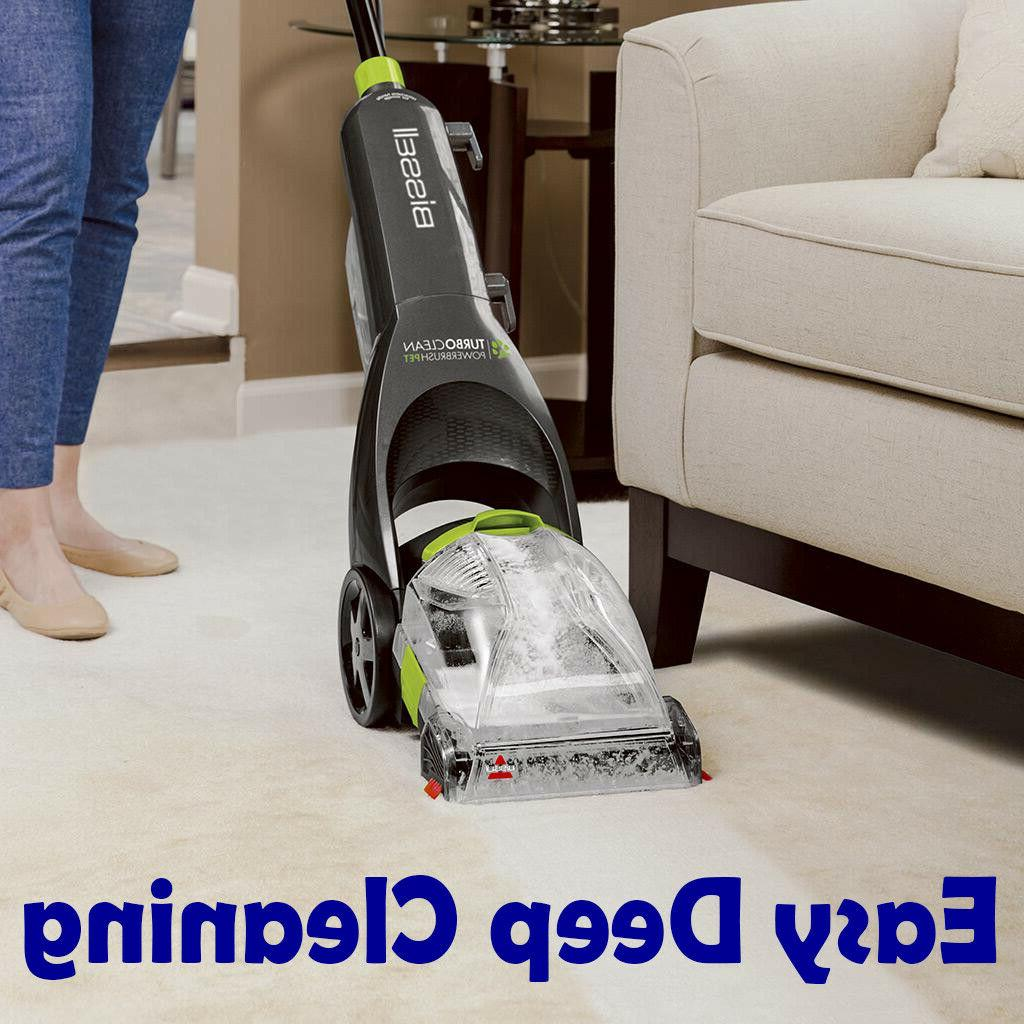 BISSELL Professional Deep Cleaner Scrub Shampooer Machine