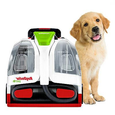 Rug Doctor Pet Portable Spot Carpet Cleaner Professional Gra