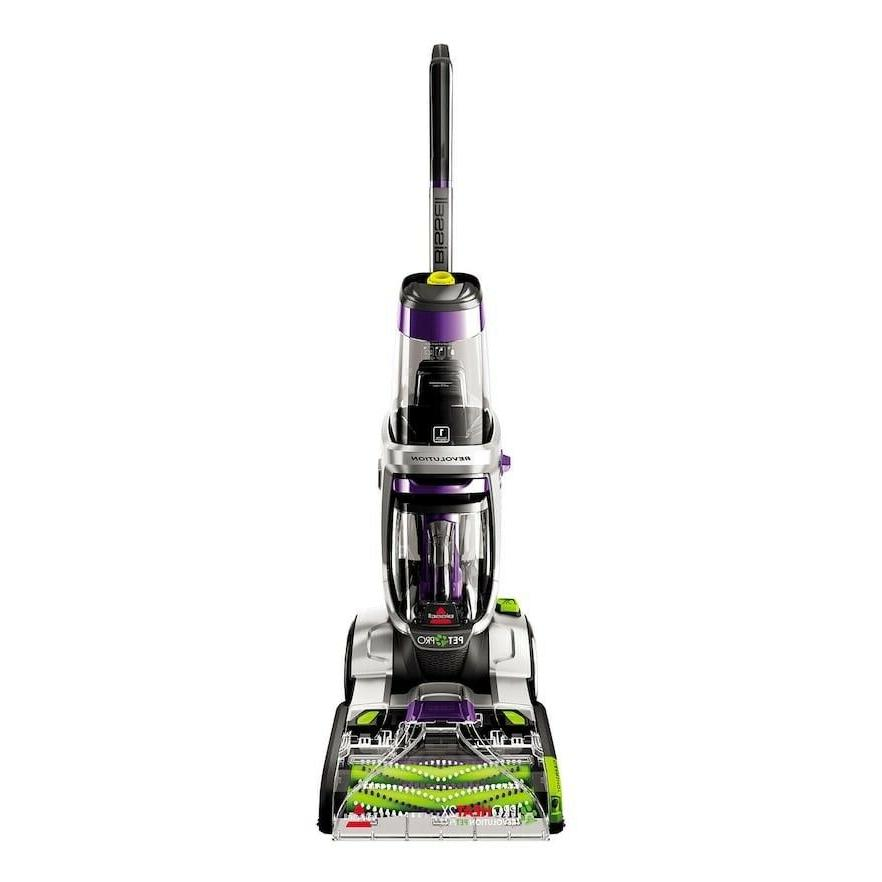 BISSELL ProHeat 1548F Revolution Pet Upright Cleaner