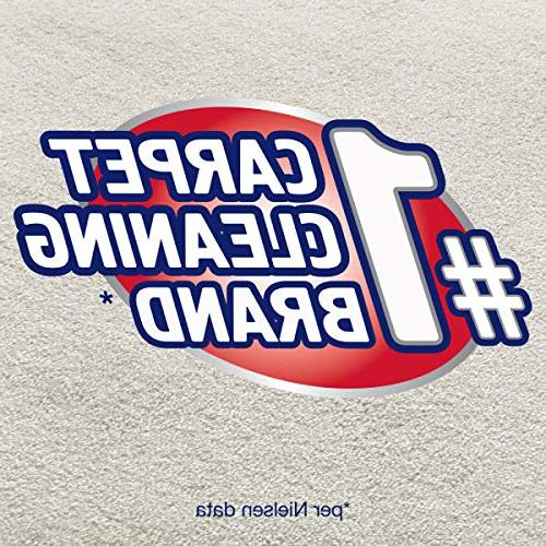 Resolve Easy Clean Pro Carpet Foam Spray Clean & Can,
