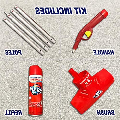 Resolve Clean Pro Foam & 22 Can,