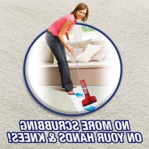 Resolve Easy Carpet Foam Clean & 22 oz Can, Carpet