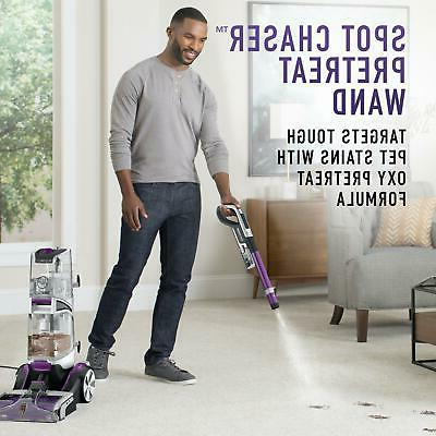 Hoover SmartWash Automatic Carpet Washer