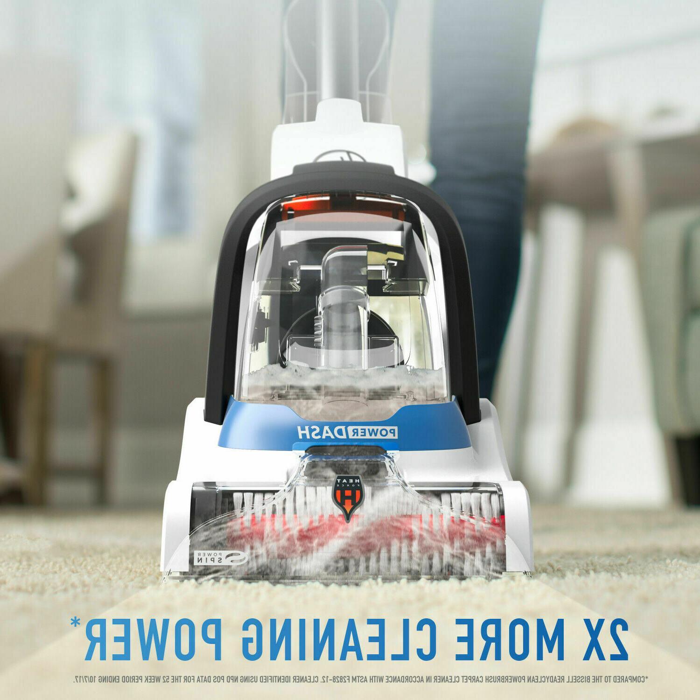 Steam Vacuum Pet Upright Lightweight