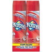 Resolve High Traffic Foam Large Area Carpet Cleaner, 22 Oz,