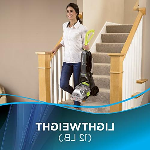 BISSELL Powerbrush Pet Upright and Carpet Shampooer,