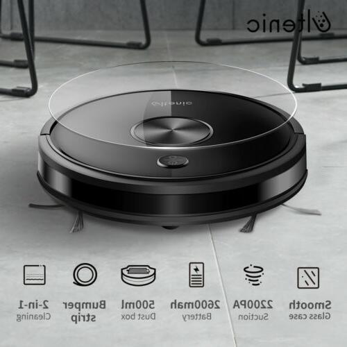 Alexa Vacuum Robot Carpet Hair Automatic