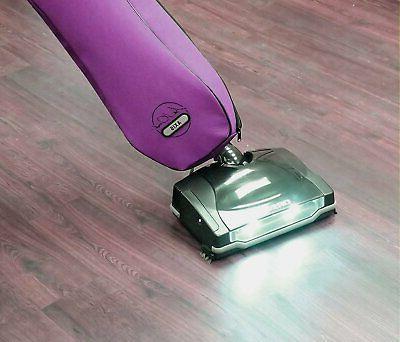 Oreck Upright Vacuum Cleaner for Carpets Tile & Hardwood NEW