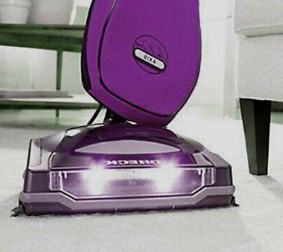 Oreck Upright Axis Cleaner for & Hardwood NEW