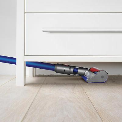 Cordless Vacuum Blue