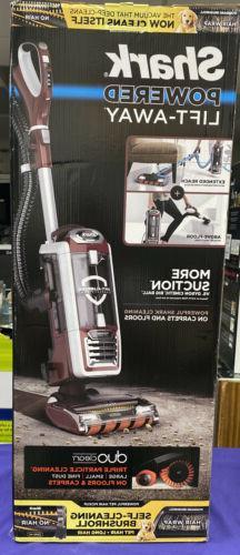 Shark  - Lift-Away Zero-M Corded Upright Vacuum Cleaner.....