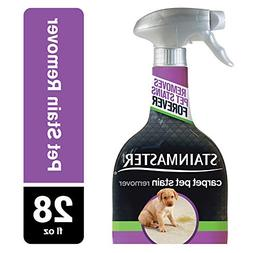 pet carpet stain remover cleaner