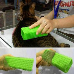 Pet Hair Remover Brush Carpet Cleaning Brush Home Cat Dog Fu