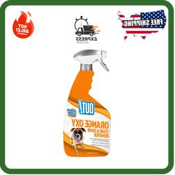 Pet Odor Remover Spray Eliminator Dog Cat Stain Urine Room C