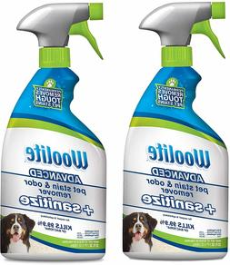 Pet Stain & Odor Remover Urine Stains Cleaner Carpet Pet Sta