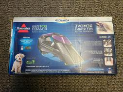 Bissell Pet Stain Eraser Cordless Carpet & Upholstery Cleane