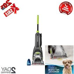 BISSELL Portable Carpet Cleaner Machine Pet Upright Shampooe