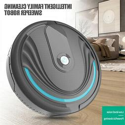 Rechargeable Smart Robot Vacuum Cleaners Automatic Sweeper F