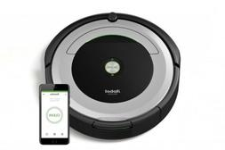 iRobot Roomba 690 ROBOT VACUUM CLEANER Wi-Fi Vacuuming Robot