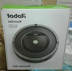 iRobot Roomba 801 Multi-Surface Carpet / hard floor Robot Va