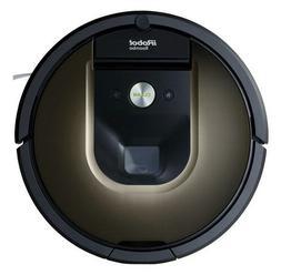 iRobot Roomba 980 Vacuum Cleaning Robot + 2 Dual Mode Virtua