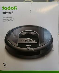 iRobot Roomba I7 7150 Wi-Fi Robot Vacuum Cleaner NEW Sealed