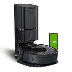 iRobot Roomba I7 + Robot Vacuum Cleaner With Dirt Disposal