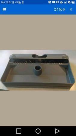 Kirby Sentria Shampooer Parts Vacuum Cleaner Shampoo Attachm