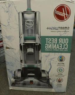 Hoover SmartWash Pet Complete Automatic Carpet Cleaner / Was