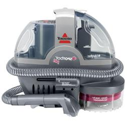 BISSELL SpotBot Pet Portable Carpet & Upholstery Cleaner Sha