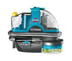 BISSELL SpotBot Spot and Stain Carpet Cleaner | 2117 NEW!