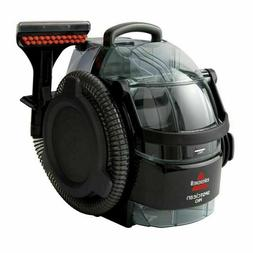 BISSELL SpotClean Black Portable Carpet Cleaner - 3624