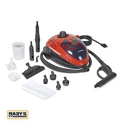 Steam Cleaner for Vehicles Car Carpet Stains Mattresses Leat