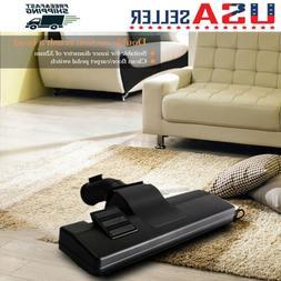 Universal 32mm Vacuum Cleaner Carpet Floor Nozzle Brush Atta